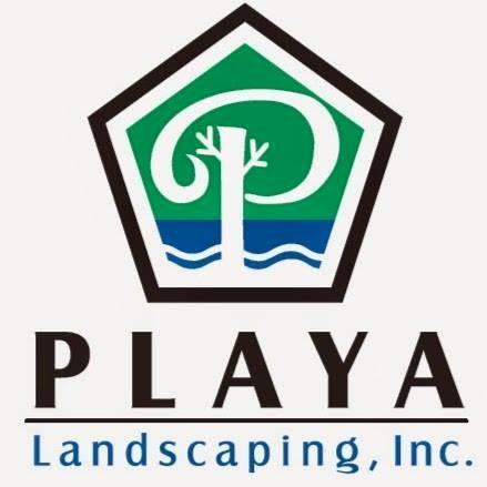 Playa Landscaping Inc