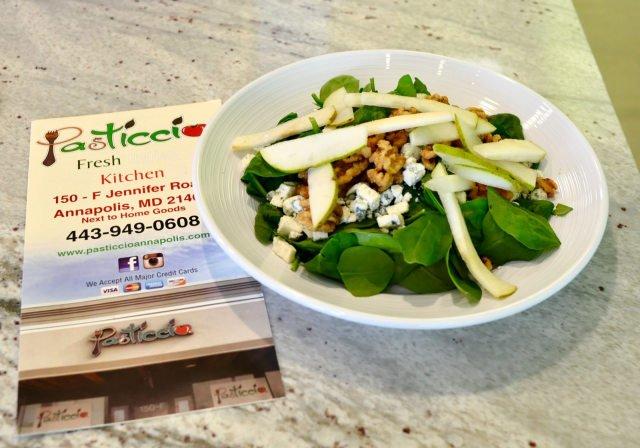 Pasticcio Fresh Italian Kitchen image 10