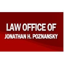 Jonathan H Poznansky