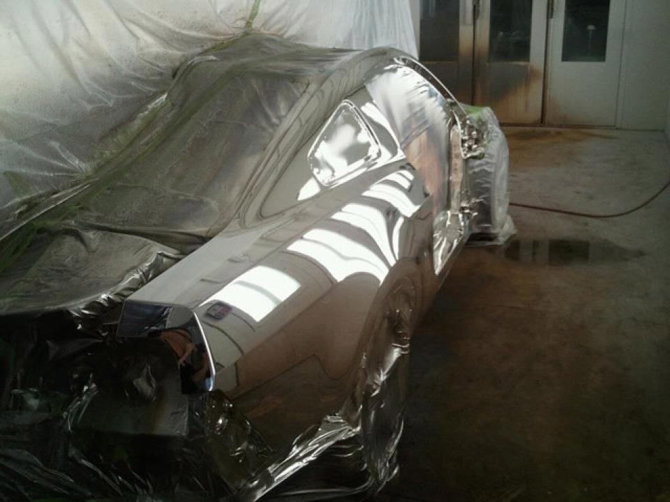 San Diego Auto Body and Paint image 0