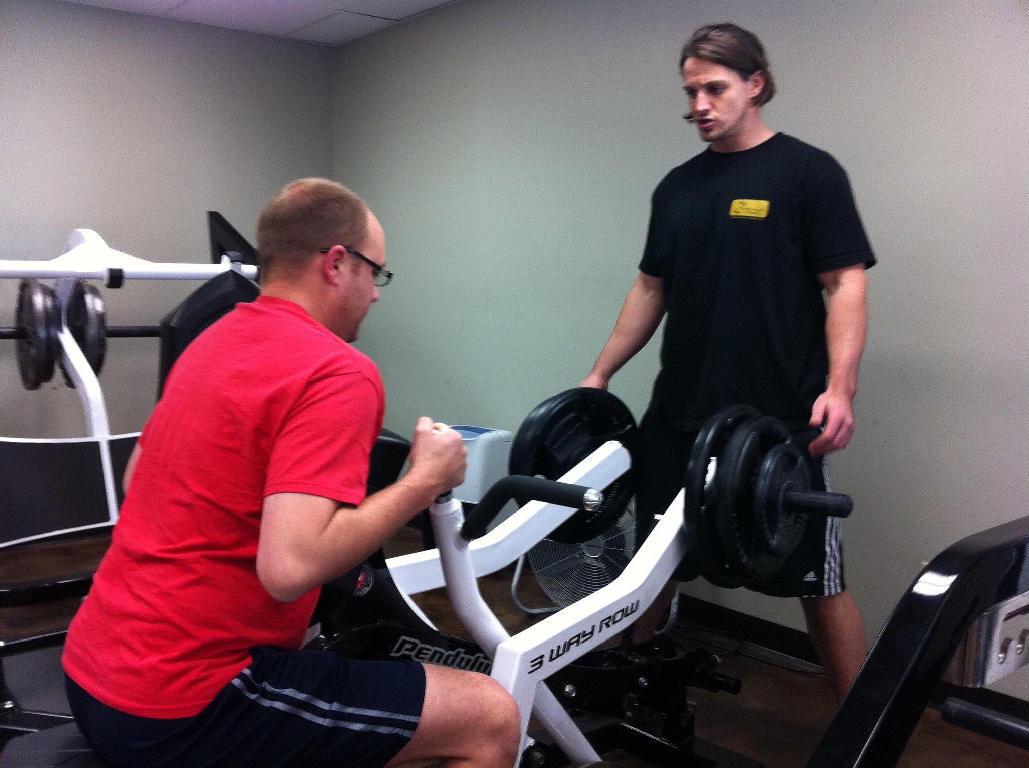 Practical Fitness Westlake Hills image 4