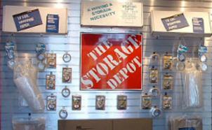 Storage Depot image 1