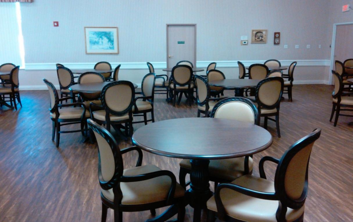 Calera Manor Nursing Home image 1