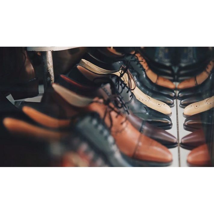 Look to Love Shoe Repair