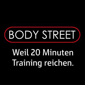 BODY STREET | Bielefeld Westerfeldstraße | EMS Training