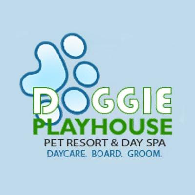 Doggie Playhouse image 0