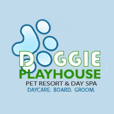 Doggie Playhouse