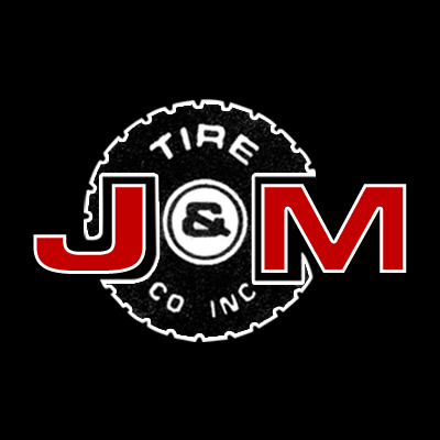 J & M Tire Co Inc