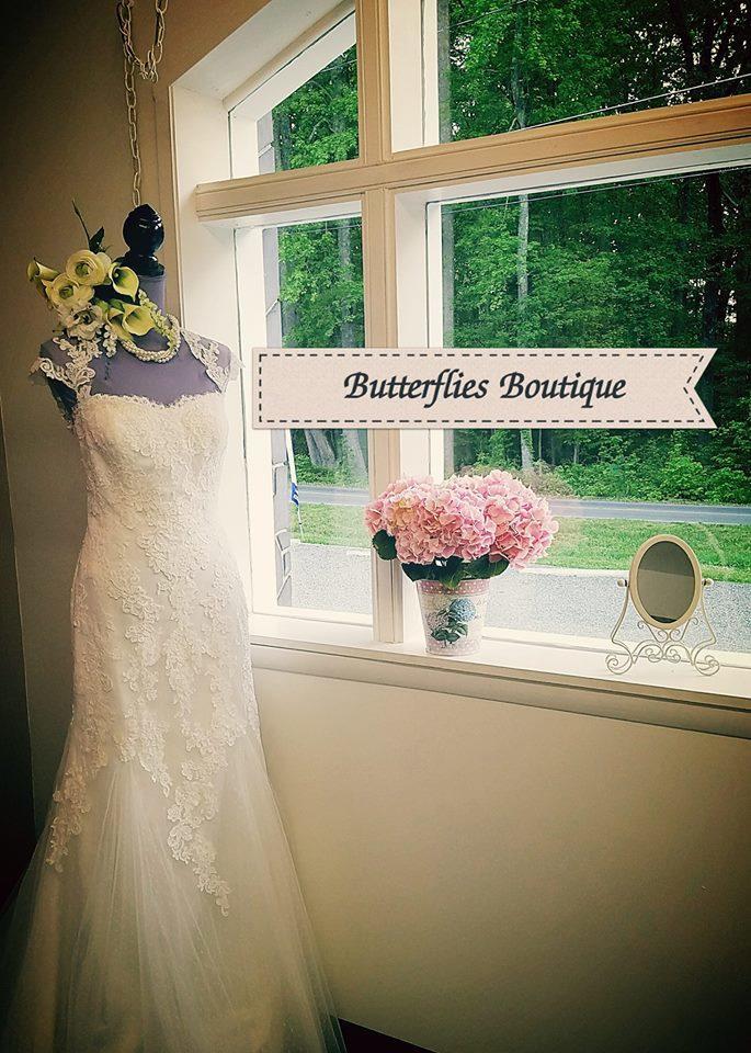 The Butterflies Boutique image 0