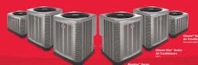 Air Control Heating & Air LLC image 2