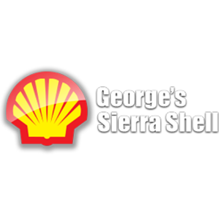 George's Sierra Shell
