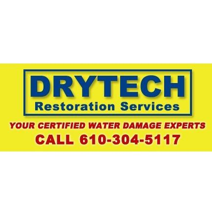 image of the Drytech Restoration Services