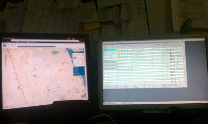 Our fleet is CAD Operated (Computer Aided Dispatch) and tracked via GPS to ensure our quick response times.