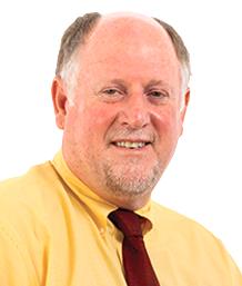Dr. David E. Pampe, MD