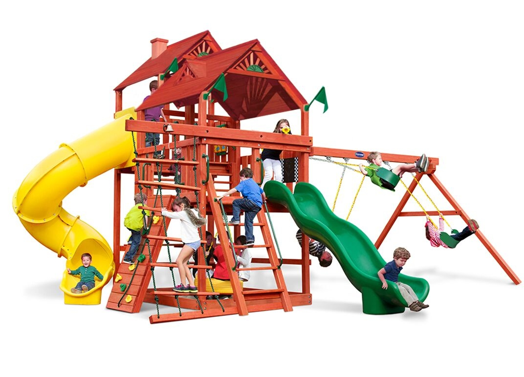 Outdoor Living and Play image 12