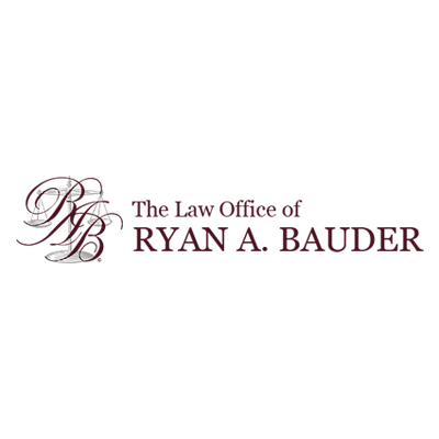 The Law Office Of Ryan A. Bauder