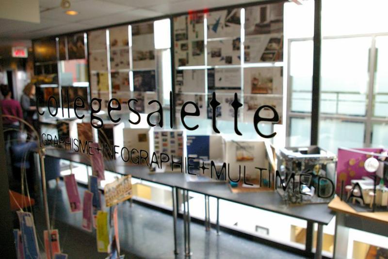 Collège Salette