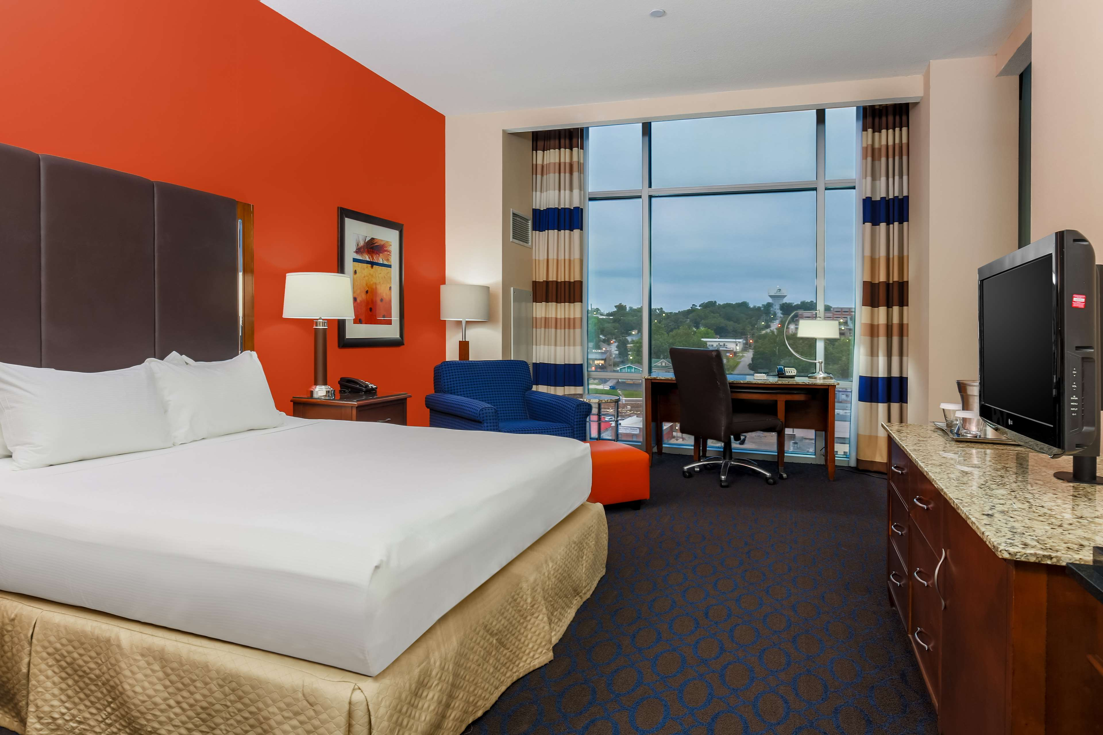 Hilton Branson Convention Center image 38
