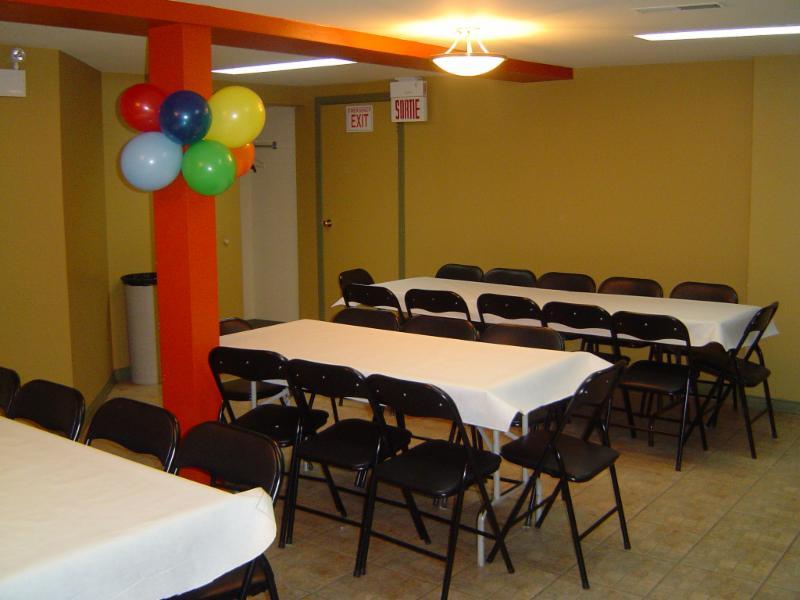 Salle De Quilles Ste Dorothée à Laval