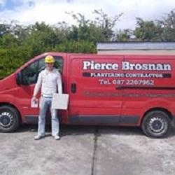 Pierce Brosnan Plastering Contractors