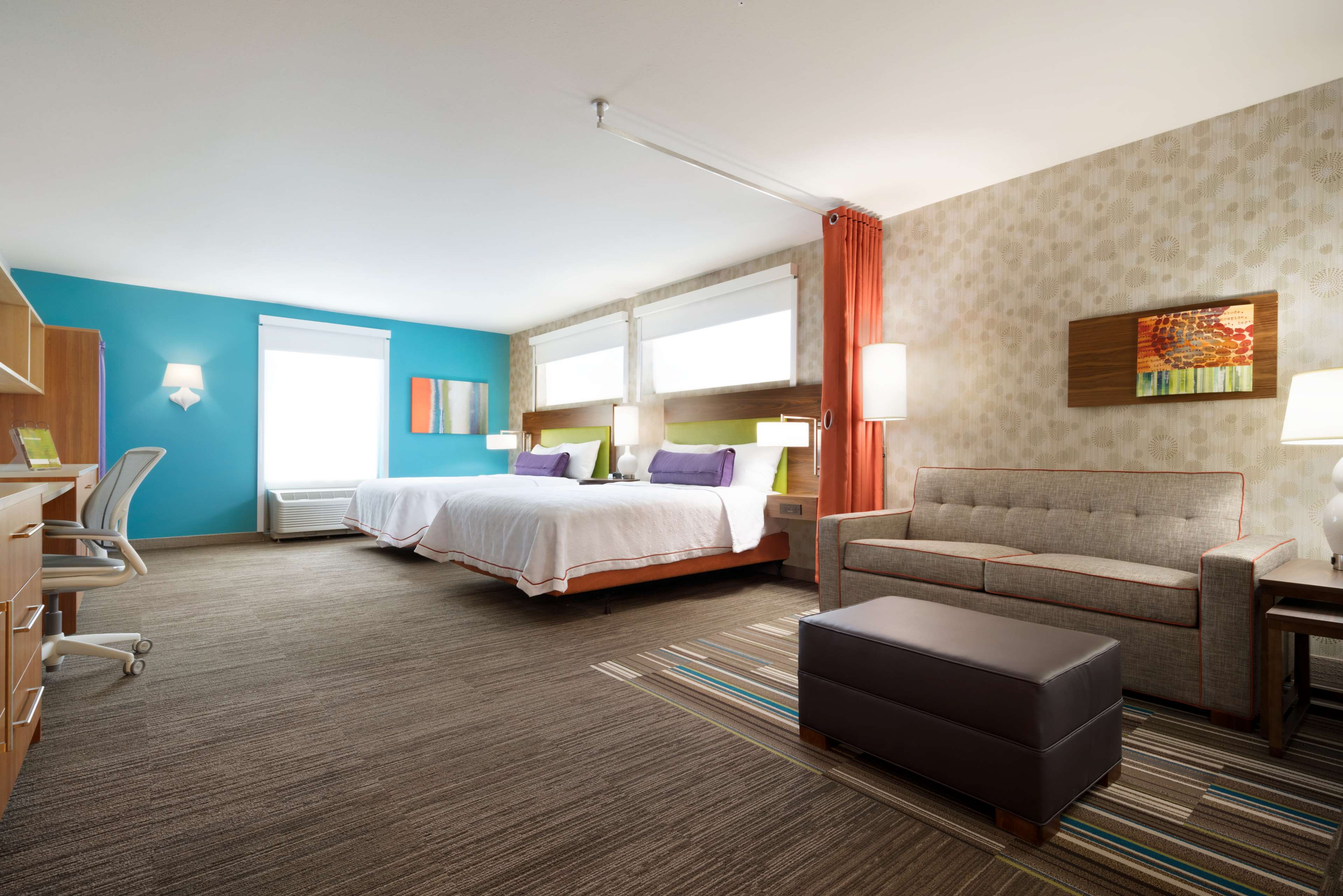 Home2 Suites by Hilton Roanoke image 30