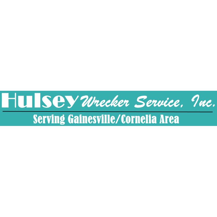 Hulsey Wrecker Service, Inc.