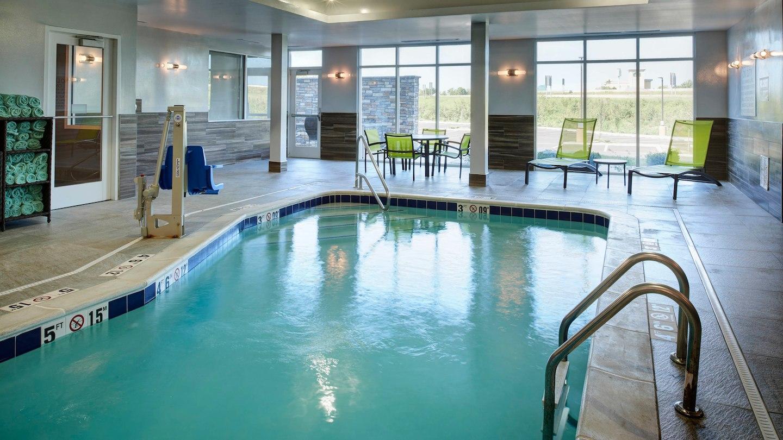 Fairfield Inn & Suites by Marriott Columbus, IN image 11