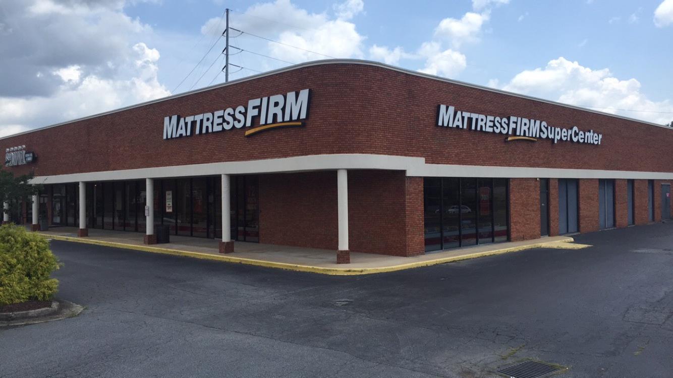 Mattress Firm Clearance Center Kennesaw Town Center
