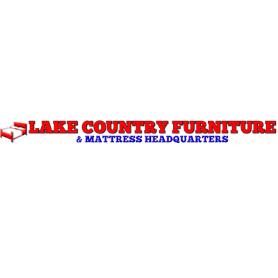 Lake Country Furniture And Mattress Headquarters