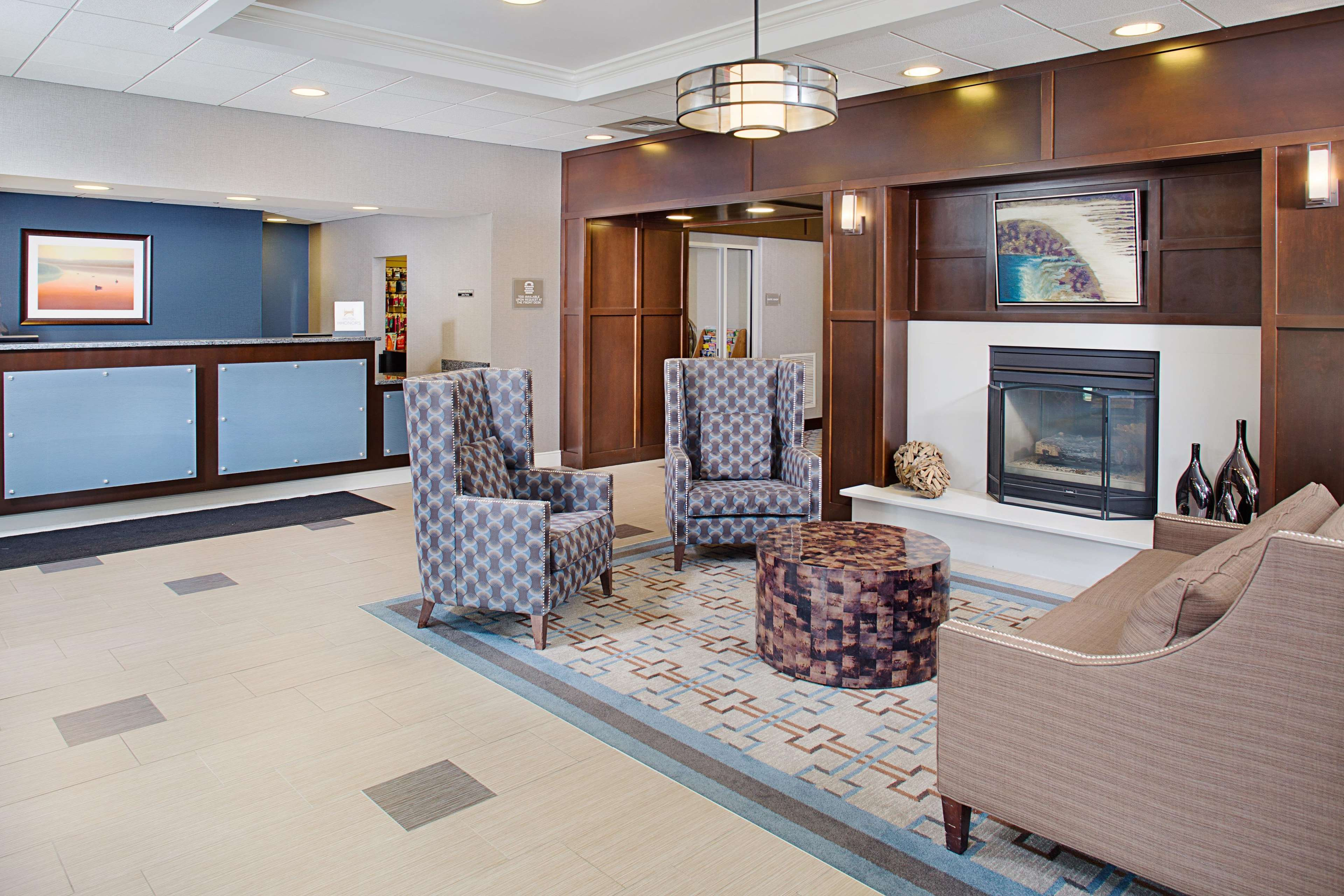 Homewood Suites by Hilton Manchester/Airport image 1