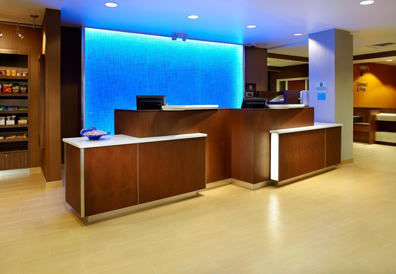 Fairfield Inn & Suites by Marriott Parsippany image 11