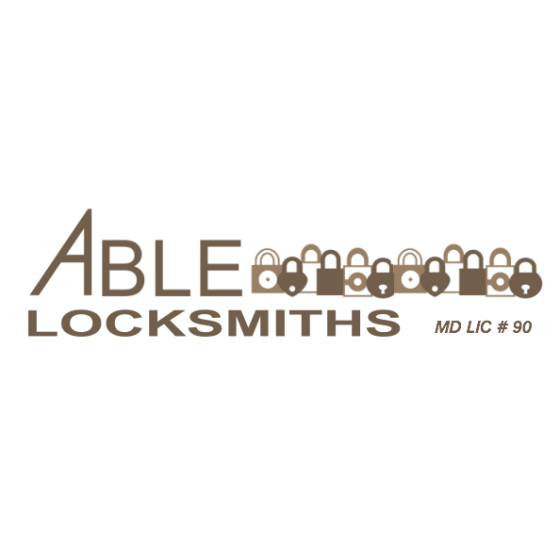 Able Locksmiths LLC
