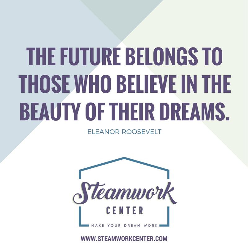 Steamwork Center image 1