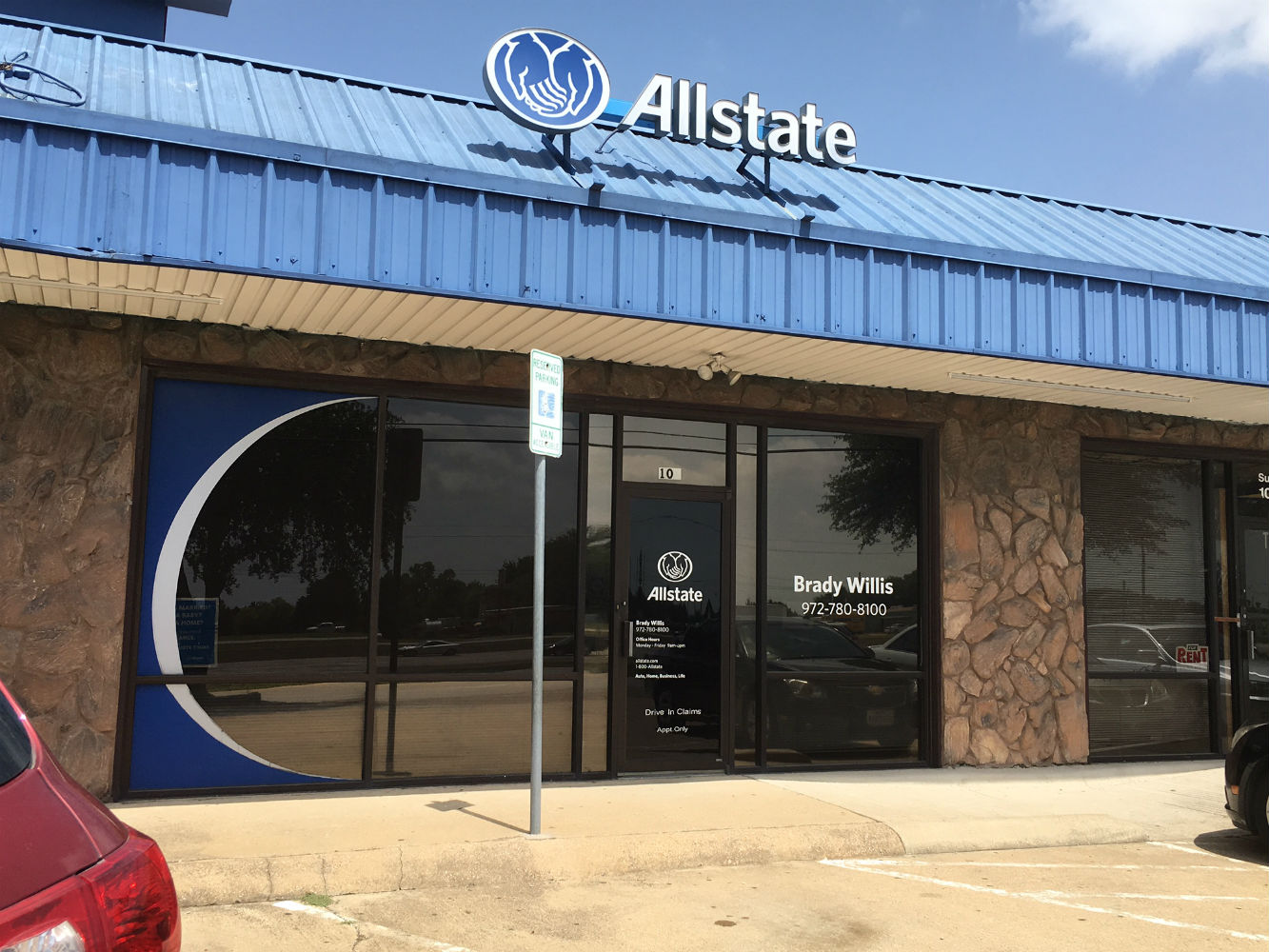 Brady Willis: Allstate Insurance image 2