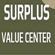 Surplus  Value Center