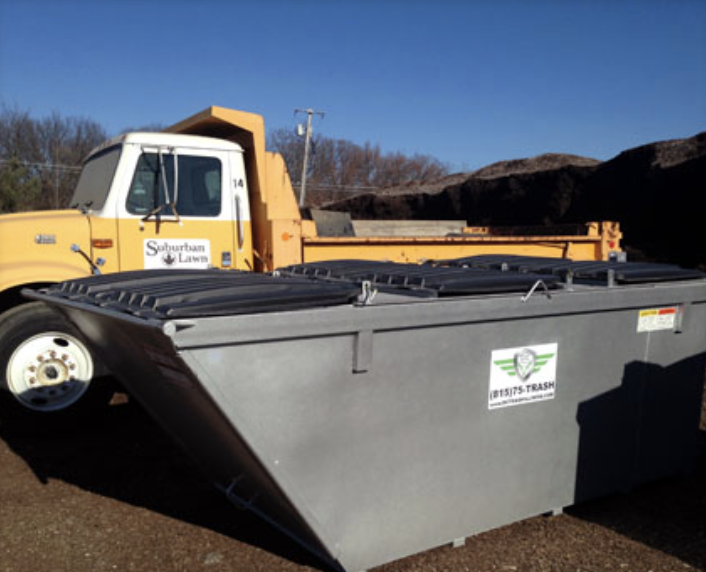 DeKalb County Recycling Systems image 4