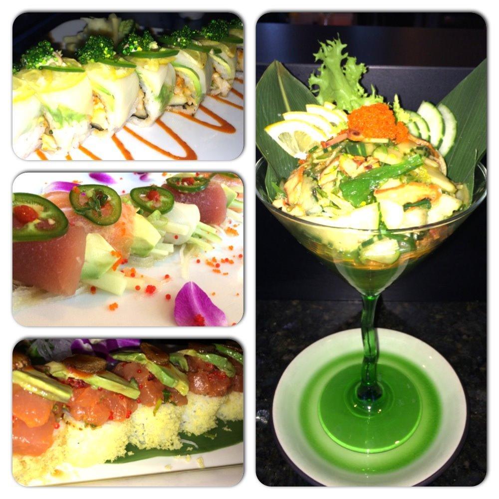 Rock'n Sushi image 0