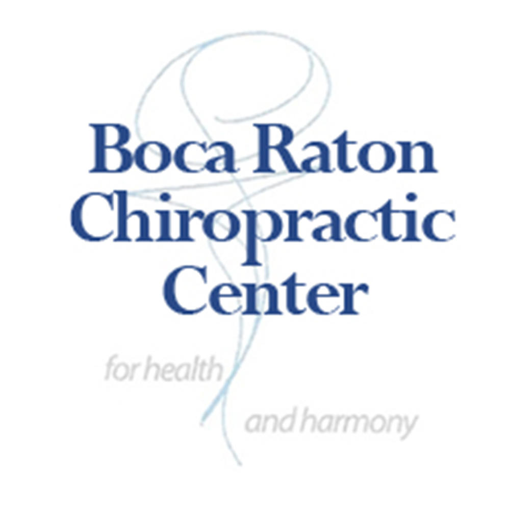 Boca Raton Chiropractic Center