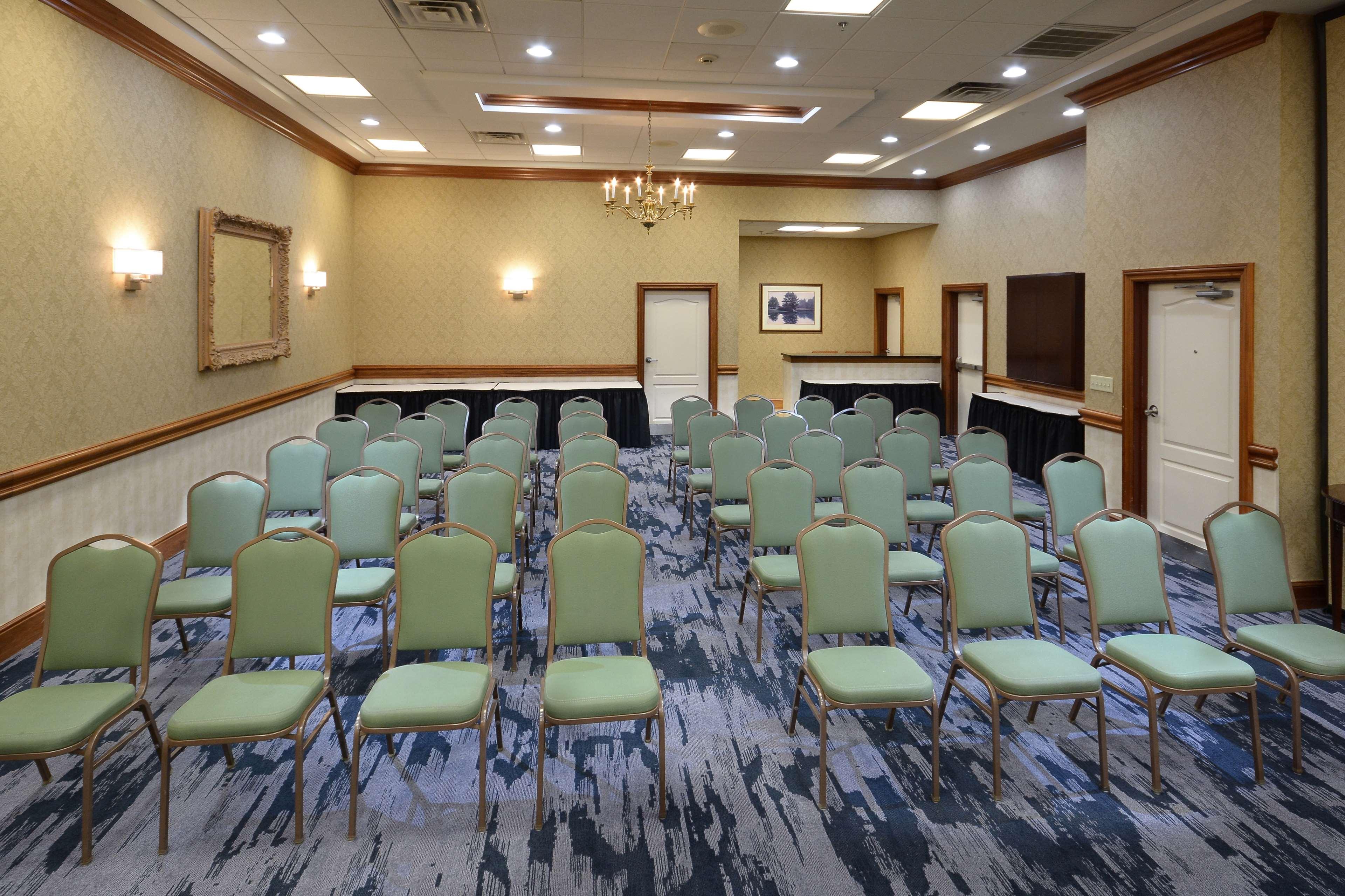 Hampton Inn & Suites Greenville/Spartanburg I-85 image 46