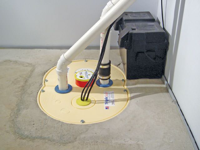 The importance of scheduling your annual sump pump maintenance