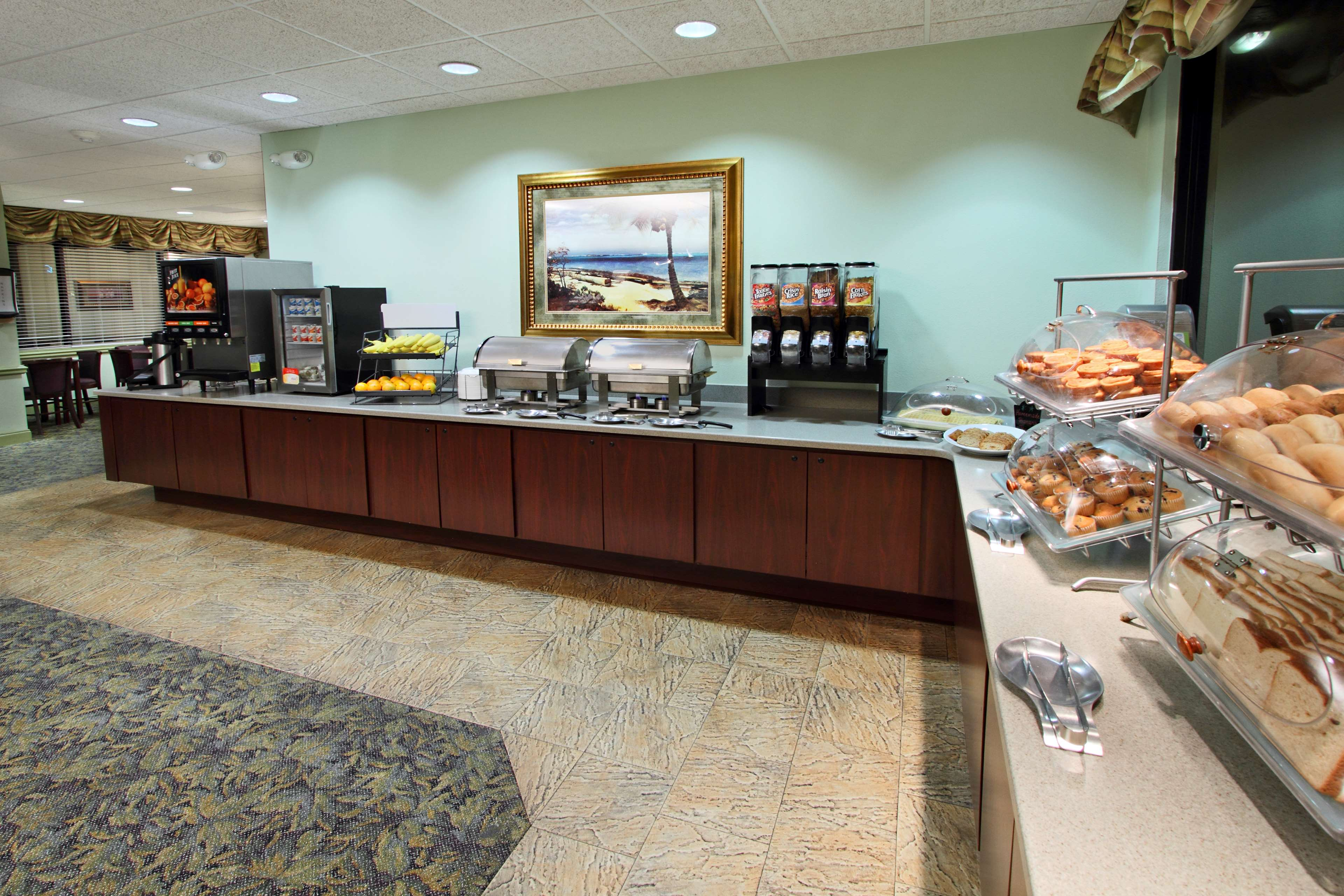 Best Western Cocoa Beach Hotel & Suites image 45