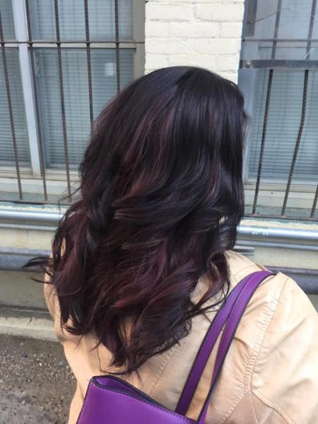 Colours Hair Design & Esthetics in Saskatoon