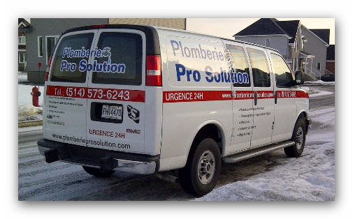Plomberie Pro Solution