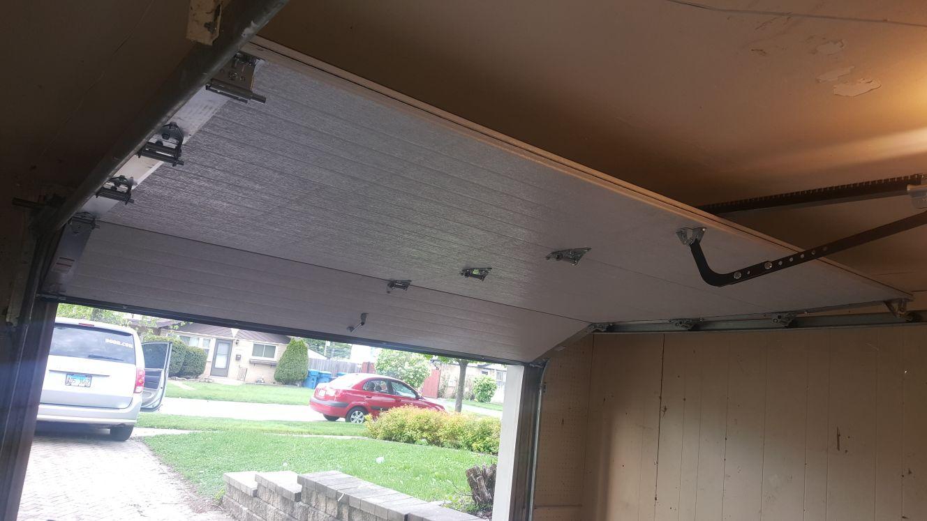 speedy garage door image 3