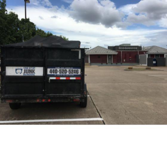 One Stop Junk Removal TX image 5