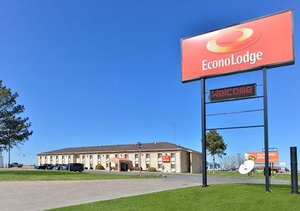 Hotels Near Lexington Ne