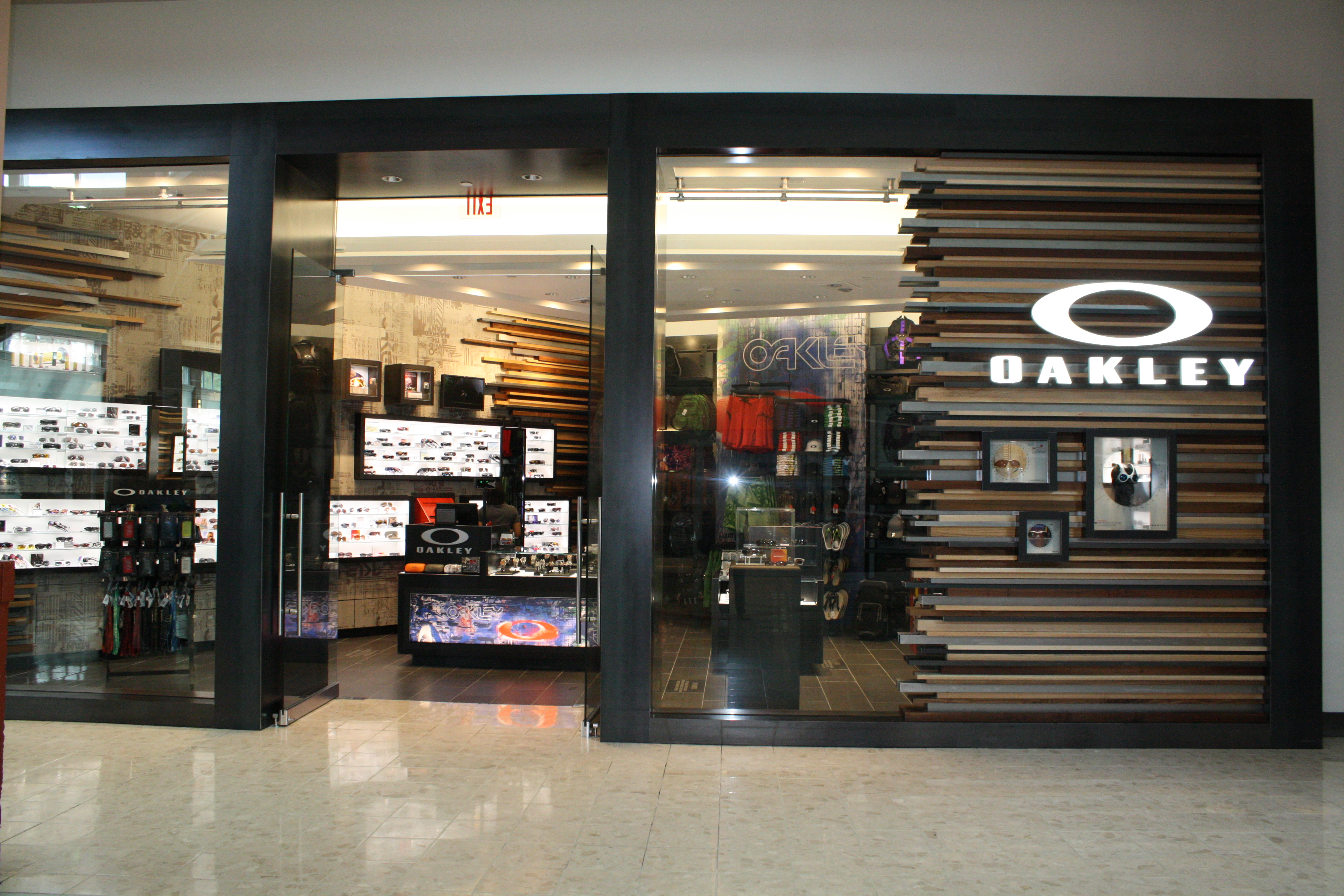 Oakley Outlet Shop