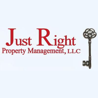 Just Right Property Management LLC