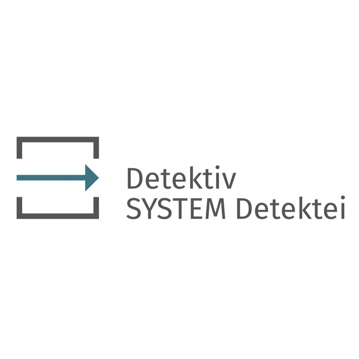 Logo von Detektiv SYSTEM Detektei ®