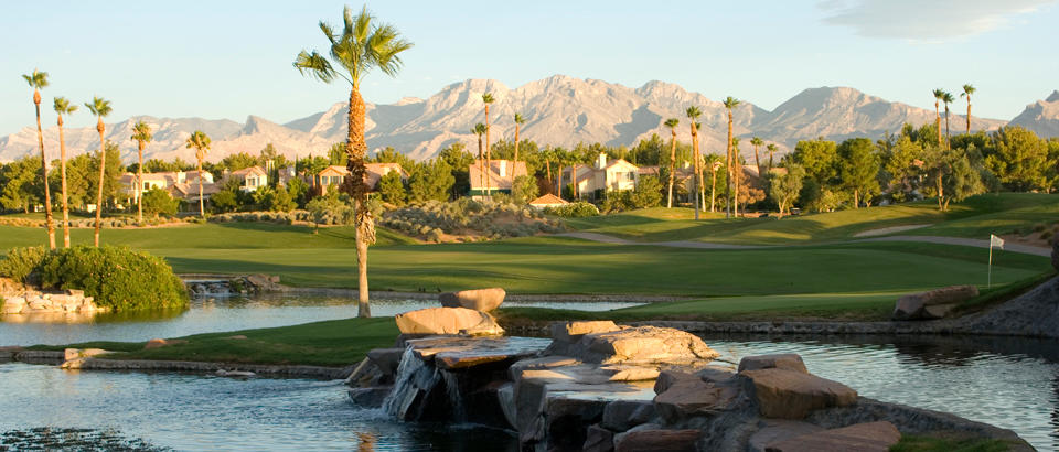Canyon Gate Country Club image 0